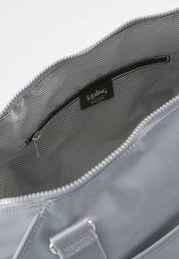 Kipling - ART - Tote bag - natural grey - 6
