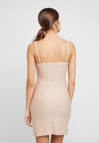 Chantelle - SOFT UNTERKLEID - Shapewear - nude - 2