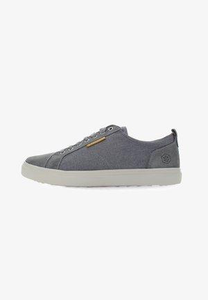 BRANSON - Sneakers laag - lt grey