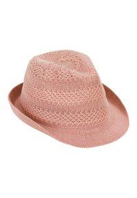 Sterntaler - Hat - rosa - 2