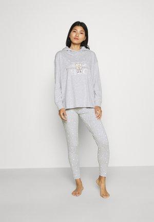BIG HUG - Pyjama - grey