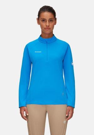 AEGILITY  - Sports shirt - gentian