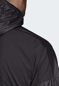 adidas Performance - Sports jacket - black - 6