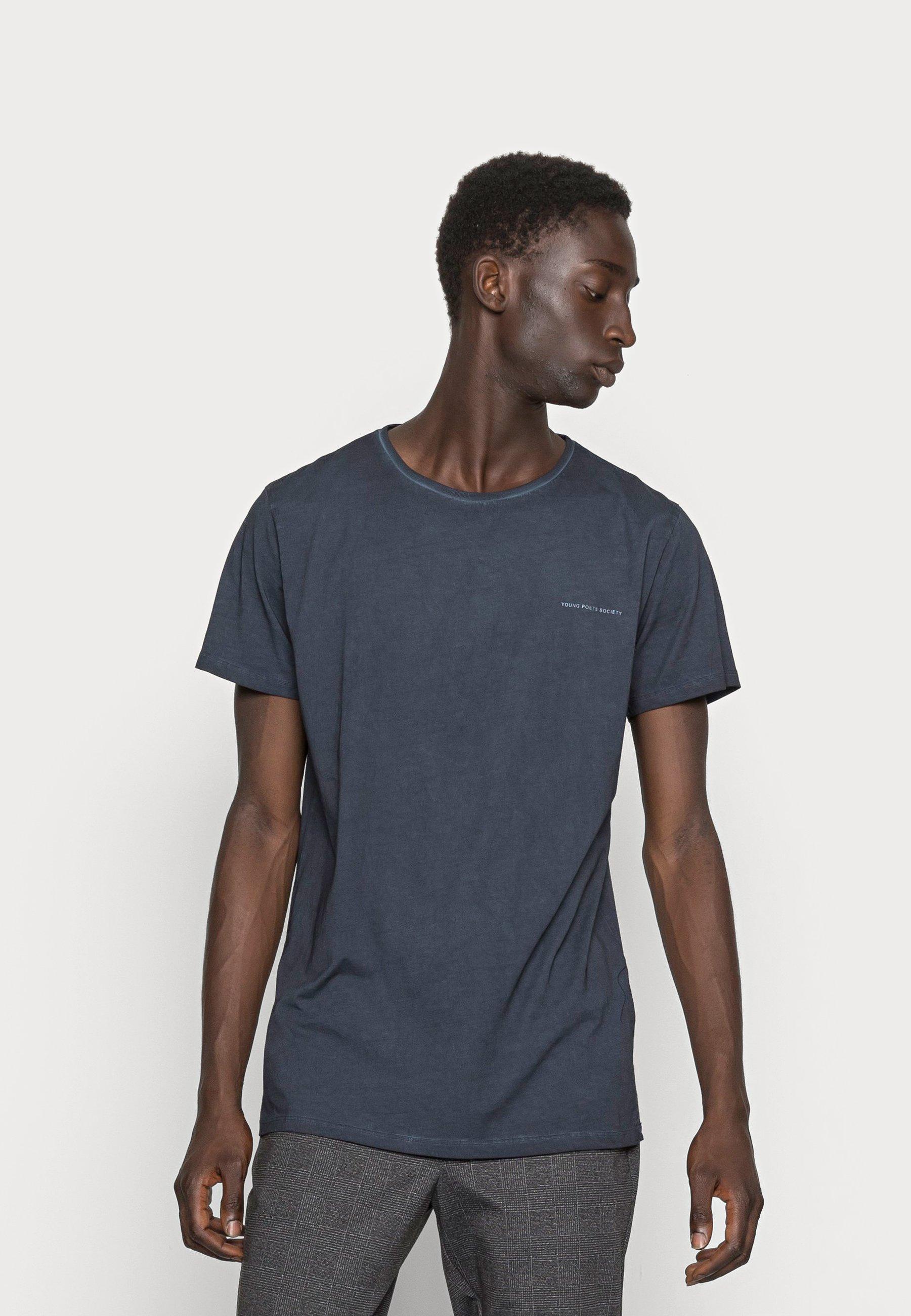 Men HEIN VINTAGE - Basic T-shirt