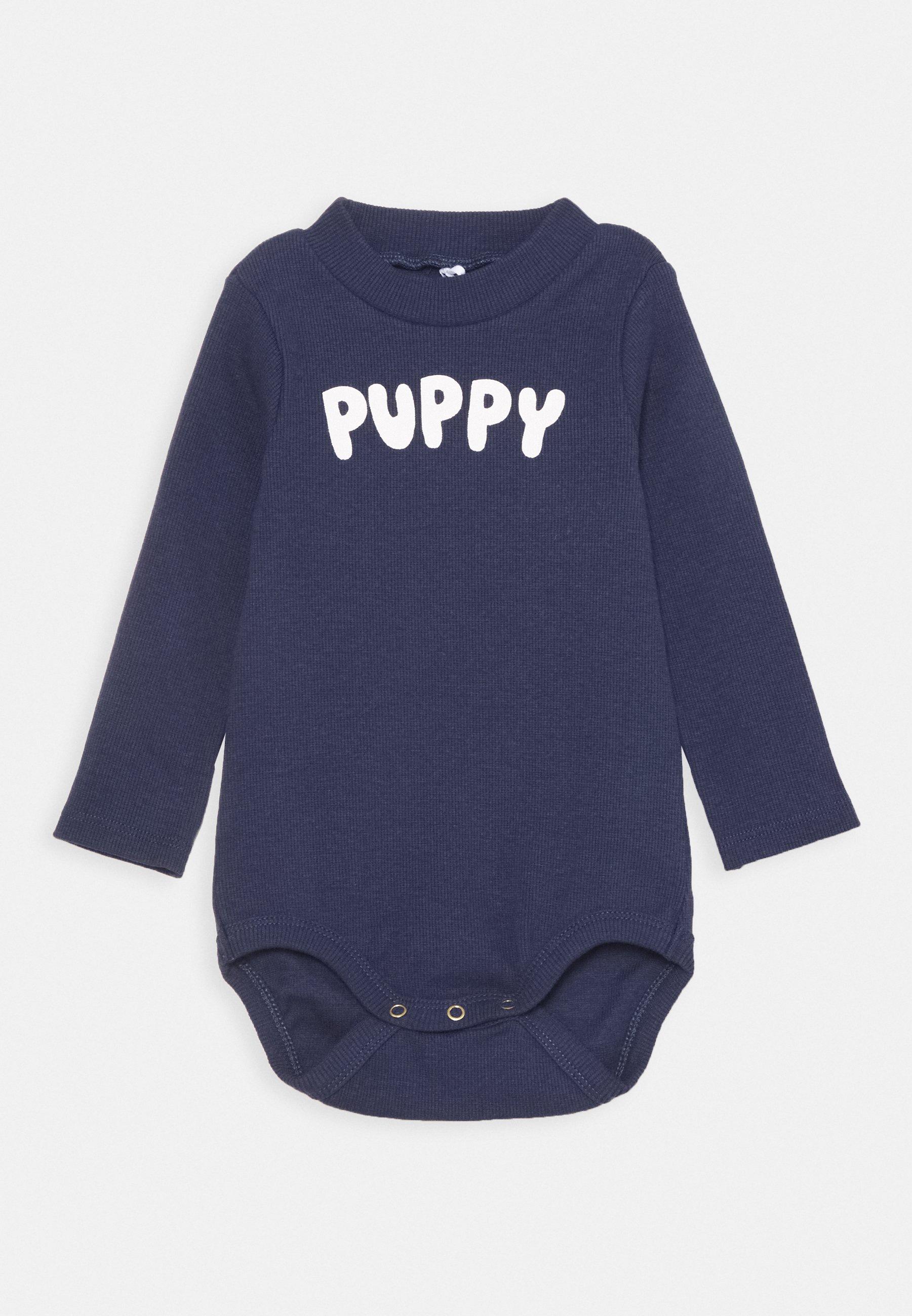Kids BABY PUPPY UNISEX - Body