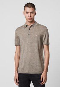 AllSaints - MODE  - Polo shirt - green - 0