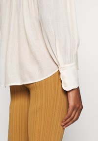 By Malene Birger - REIBENA - Button-down blouse - cream - 6