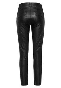 Marc Aurel - Trousers - black - 5