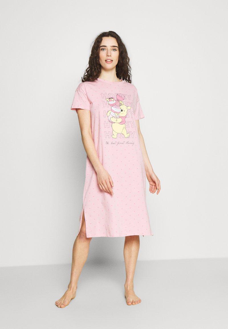 Women Secret - HONEY  - Nightie - dusty pink