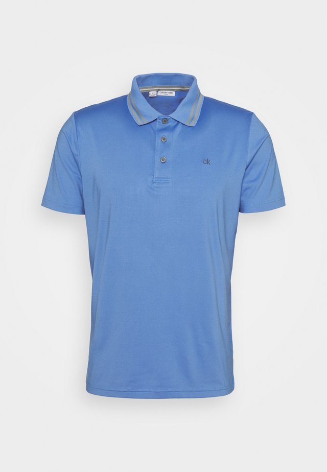 HARLEM TECH  - Sports shirt - sky blue