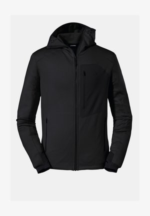 BIELTAL  - Outdoor jacket - 9990 - schwarz