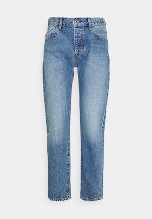 BYRON 90'S - Jeans straight leg - denim