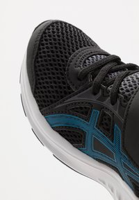 ASICS - JOLT 2 - Zapatillas de running neutras - black/directoire blue - 2