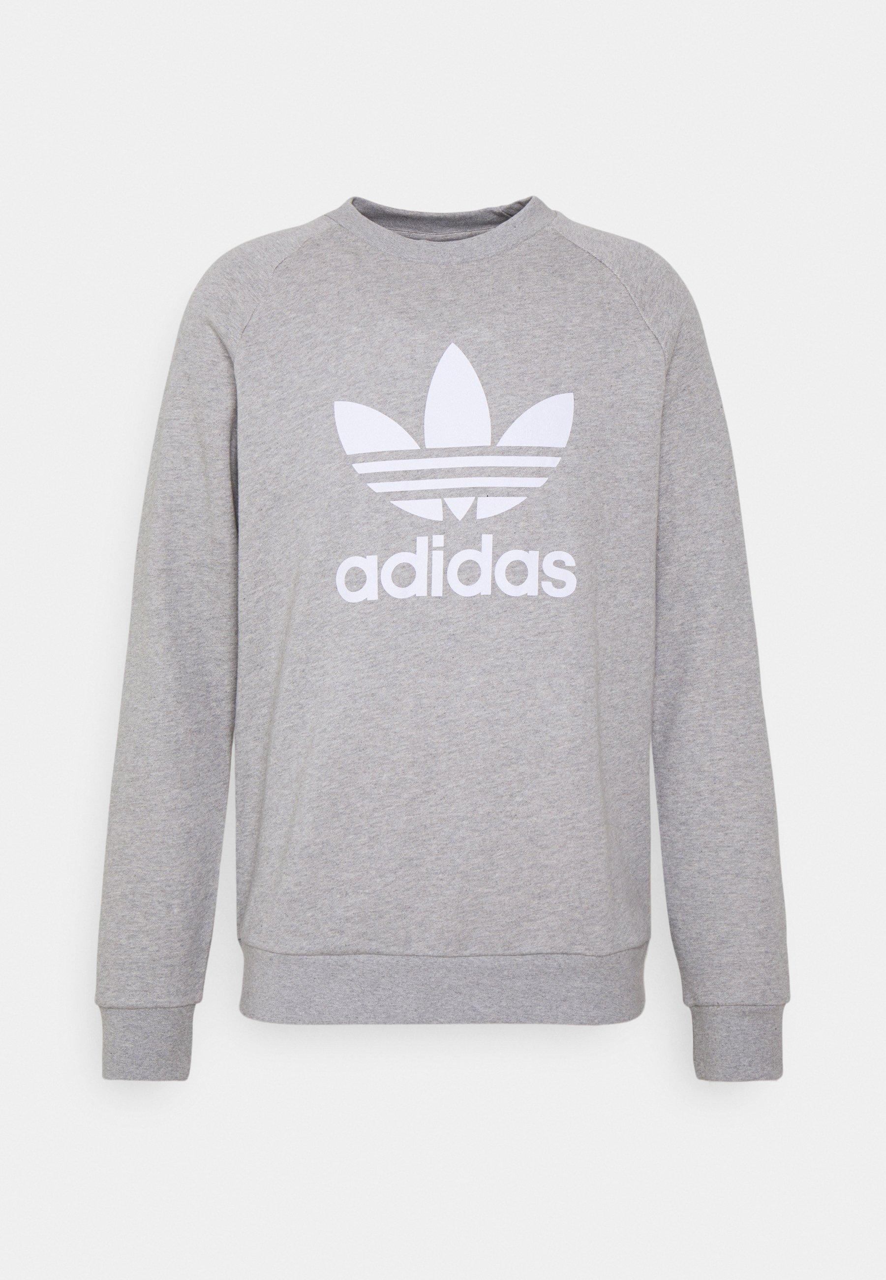 Damen TREFOIL CREW UNISEX - Sweatshirt