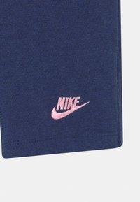 Nike Sportswear - BIKE  - Leggings - Trousers - blue void/arctic punch - 2
