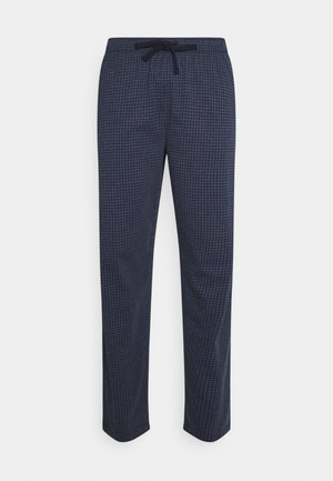TROUSERS - Pyjamasbyxor - blue medium