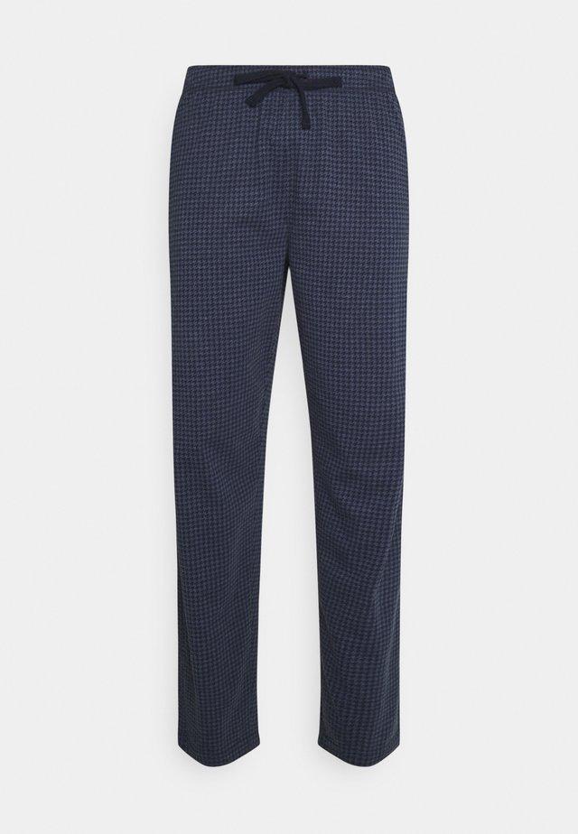 TROUSERS - Pyjamabroek - blue medium