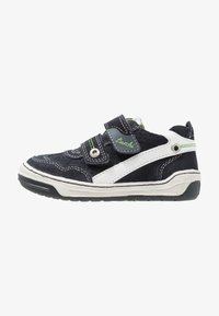 Lurchi - BRUCE - Touch-strap shoes - atlantic - 1