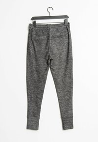 DRYKORN - Trousers - grey - 1