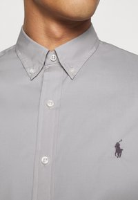 Polo Ralph Lauren - NATURAL - Overhemd - channel grey - 5