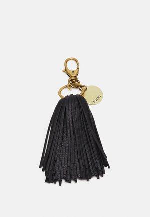 KEYCHAIN - Atslēgu gredzens - black