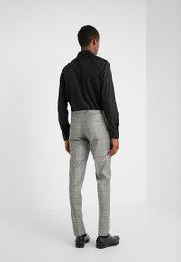 DRYKORN - OREGON - Suit - grey - 5