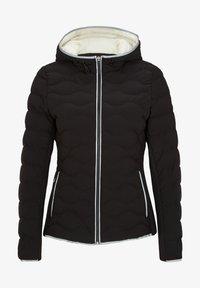 comma casual identity - Down jacket - black - 5