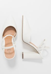 Call it Spring - GLALLA - High heels - white - 3