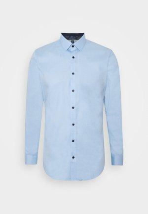No. 6 - Zakelijk overhemd - bleu