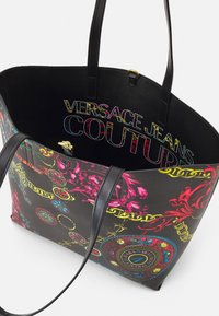 Versace Jeans Couture - SET - Tote bag - nero - 8