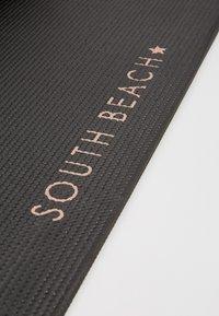 South Beach - YOGA MAT - Fitness / Yoga - black - 4