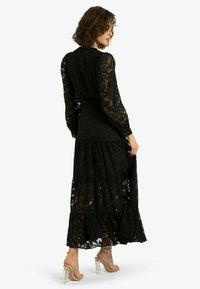 Apart - Maxi dress - schwarz - 1