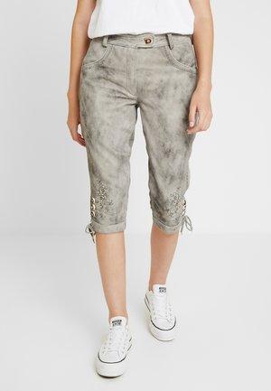 REVITA - Shorts - stein