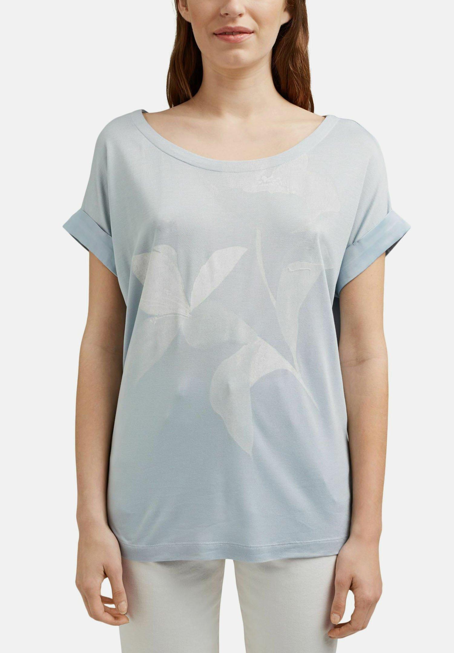 Damen FLOWER - T-Shirt print