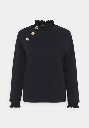 TAPE - Sweatshirt - marine