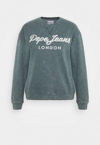 Pepe Jeans - NORA - Sweatshirt - steel grey - 0