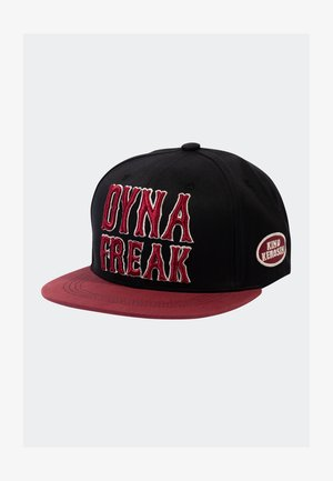 DYNA FREAK - Pet - schwarz