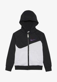 Nike Sportswear - HOODIE - Sweatjacke - black - 2