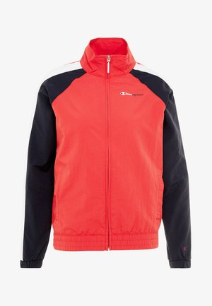 FULL ZIP - Trainingsjacke - night