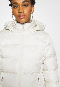 The North Face - METROPOLIS  - Doudoune - vintage white - 4