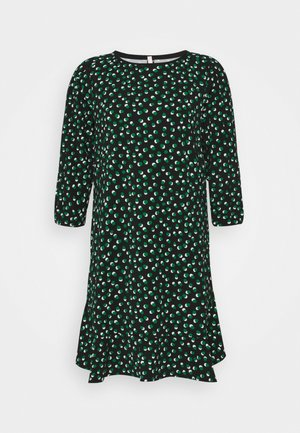 Day dress - forest