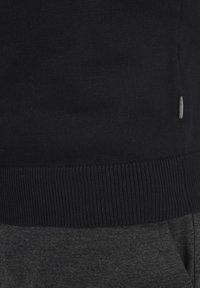 Solid - AGRIO - Jumper - black - 5