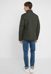 Barbour - POWELL - Light jacket - sage - 2