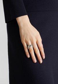 Esprit - Ring - silver-coloured - 0