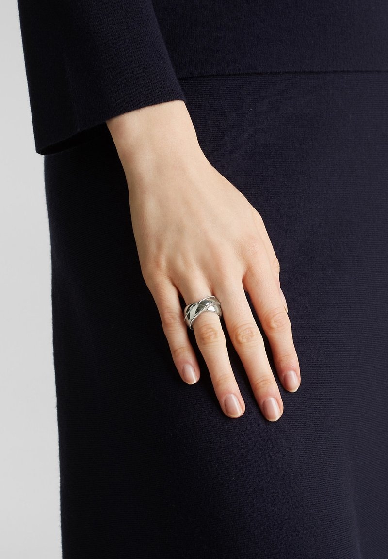 Esprit - Ring - silver-coloured