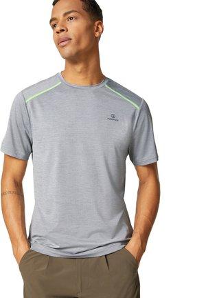 Koszulka sportowa - grau