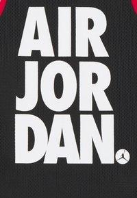 Jordan - JUMPMAN UNISEX - Top - black - 2