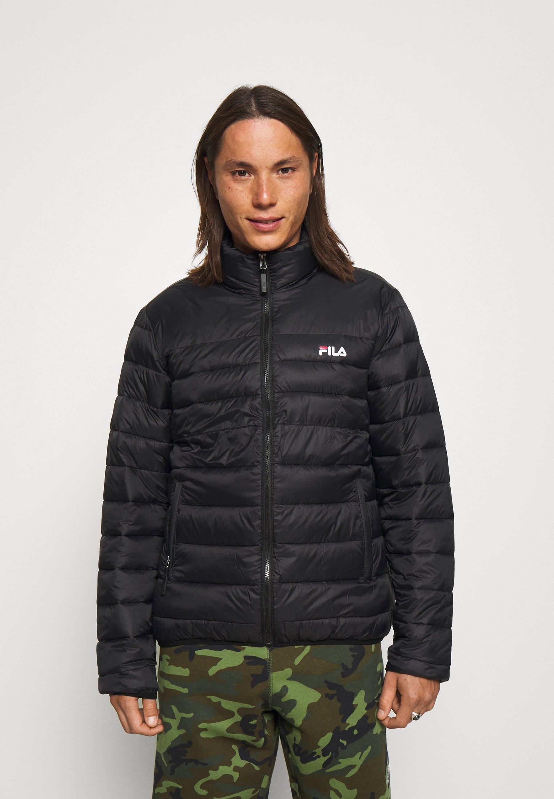 Men EMORY THIN LINER JACKET - Light jacket