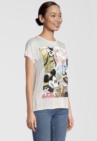 Princess goes Hollywood - DISNEY JUNGLE  - T-shirt print - multicolor - 2