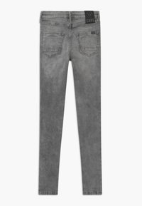 Cars Jeans - ELIZA - Skinny džíny - grey denim - 1